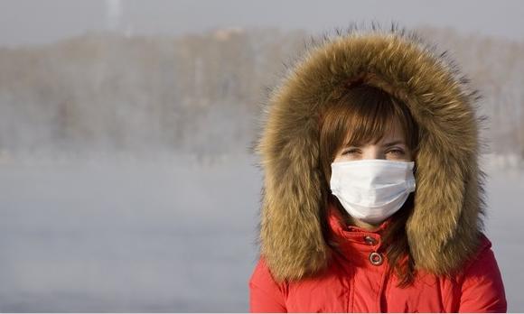 Soğuk Havalar Yüz Felcine Dikkat!