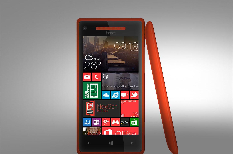 Windows Phone 8,1 için Yeni-Güncelleme Yayınlandı