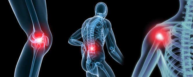 romatizma ağrıları