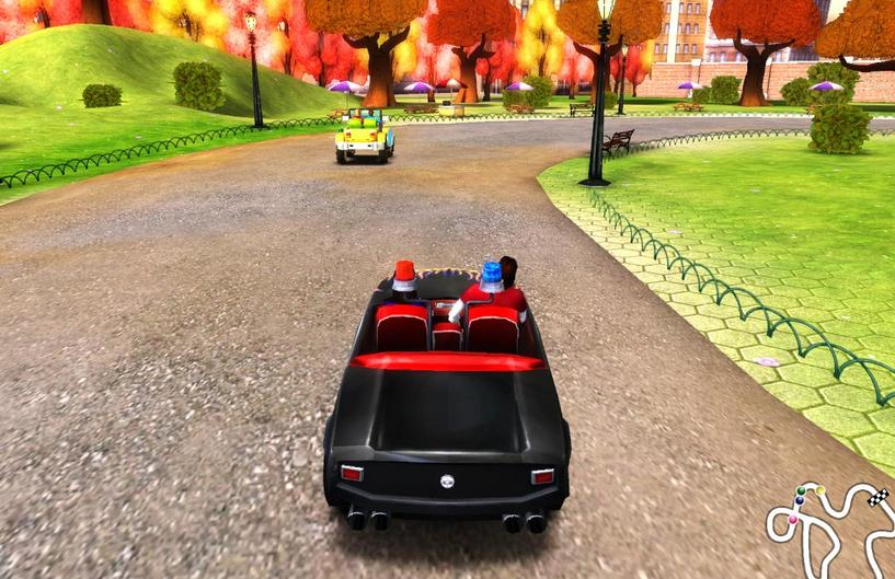 3d oyun