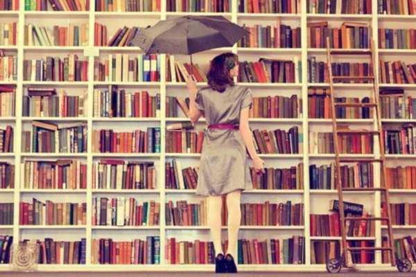 Kitap Seçimi