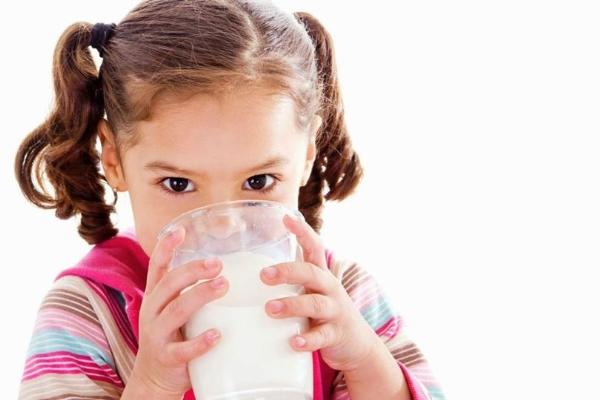 Süt İçmek