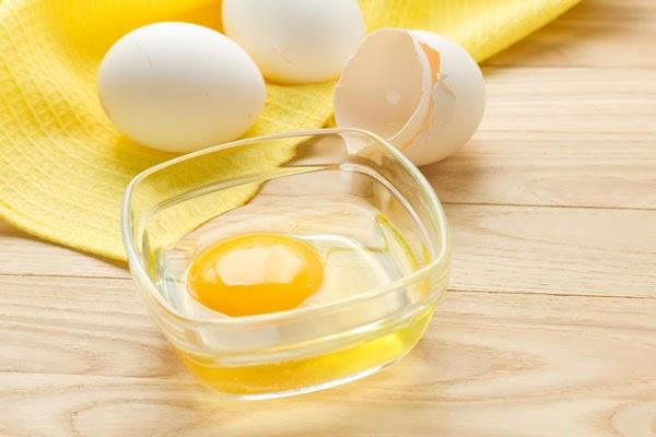 Yağ ve Yumurta