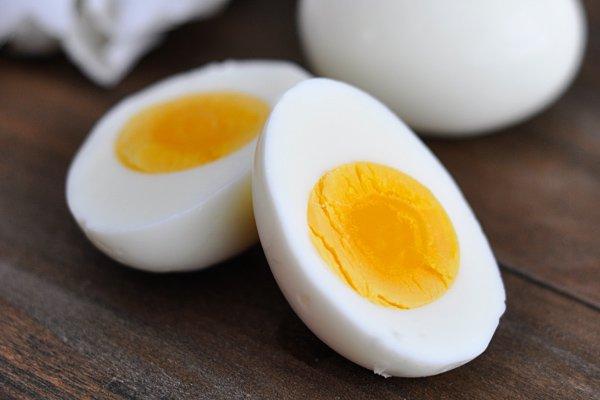 yumurta pişirme