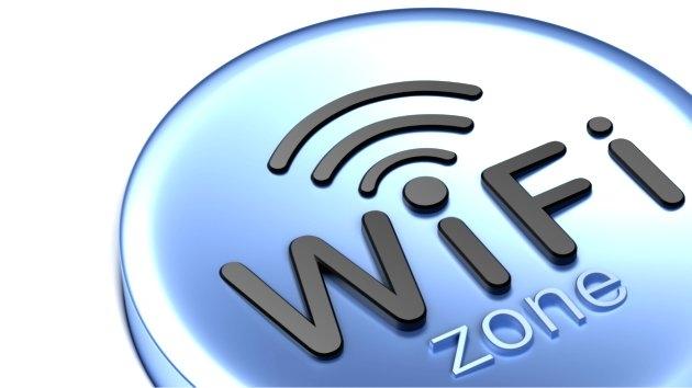 wifi kullanımı