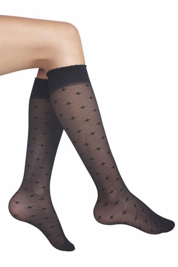 görünmez çoraplar