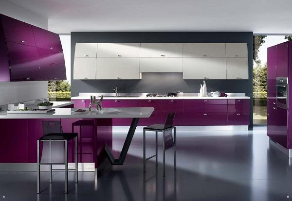 mutfak dekore etmek