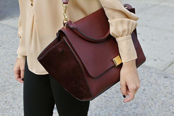 marsala çanta