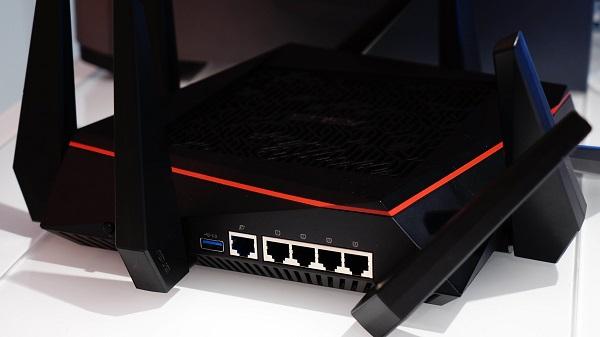 wifi yönlendirici