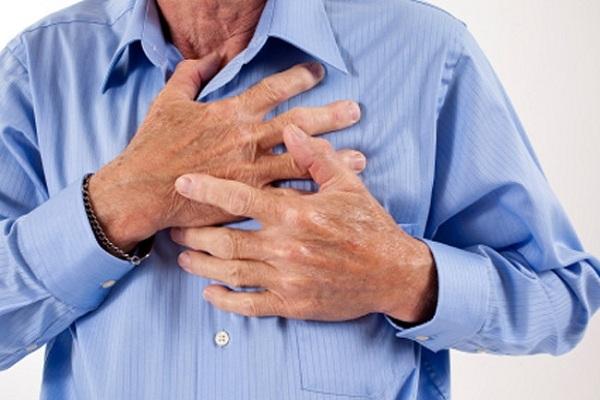 kalp ve göğüs ağrısı