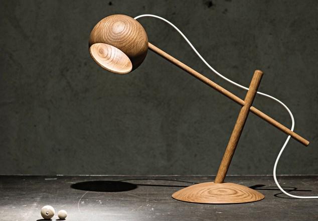 Kullanışlı Masa Lambaları