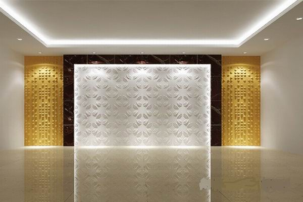 dekoratif tavan