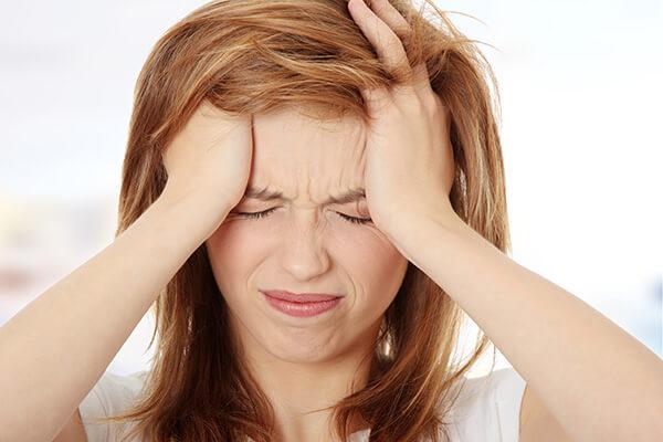 migren ağrısının bitkisel tedavisi