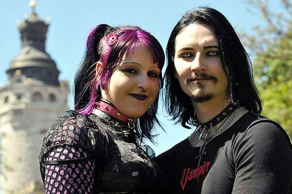 gotik moda