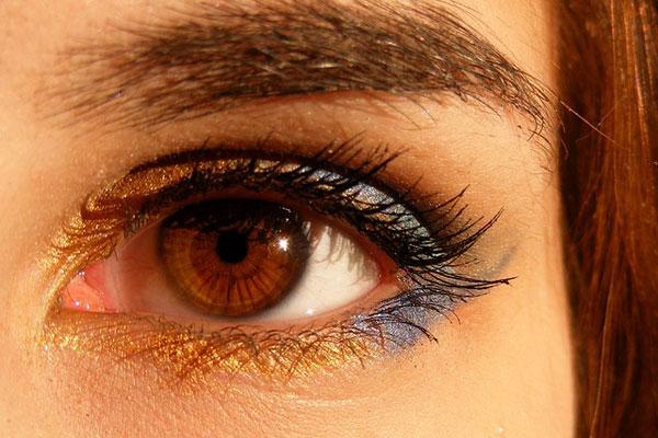 göz rengi