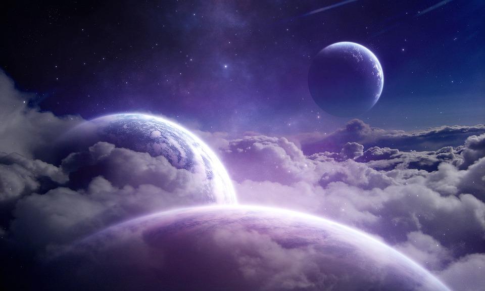 Uzay Çağı Nedir